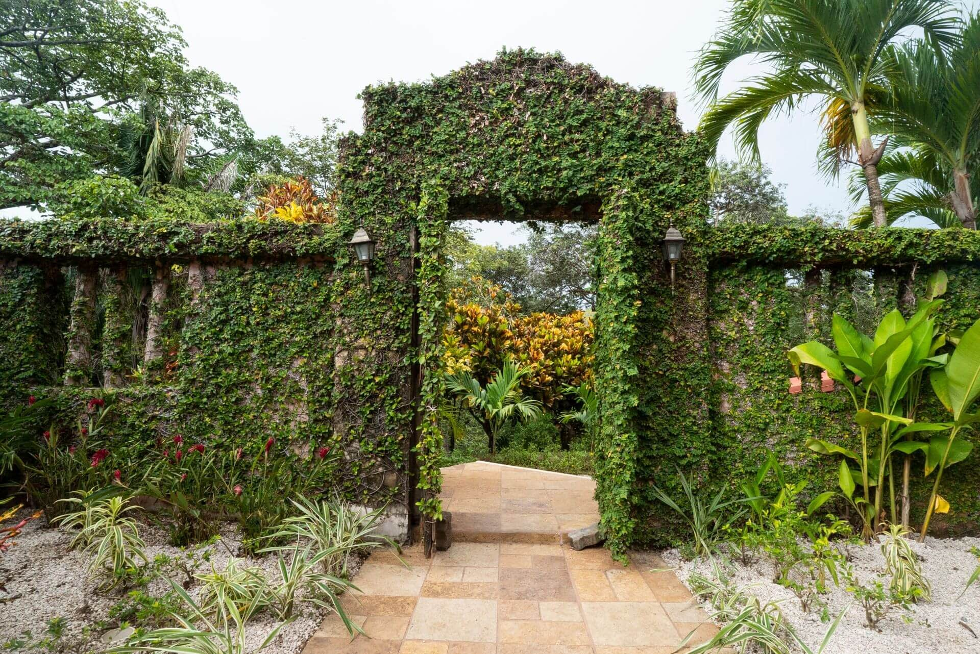 Hacienda Barrigona Guanacaste Portal
