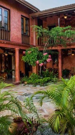 Casa Barrigona
