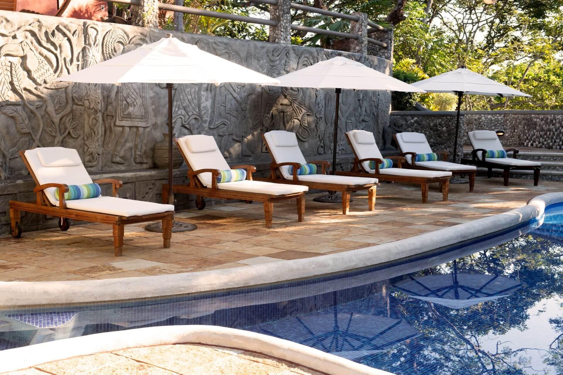 Barrigona Villa Guanacaste Pool