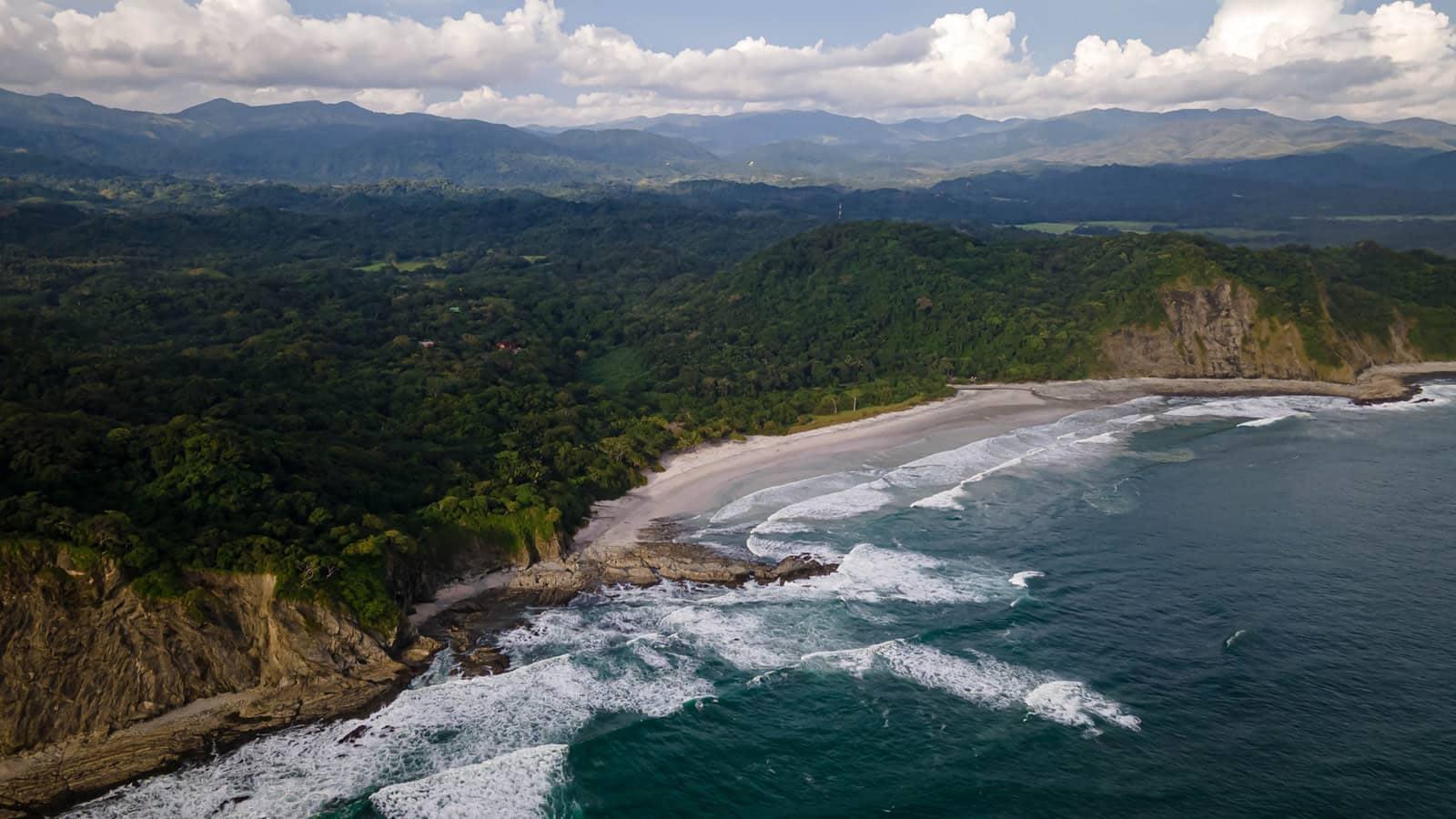 Hacienda Barrigona Beach