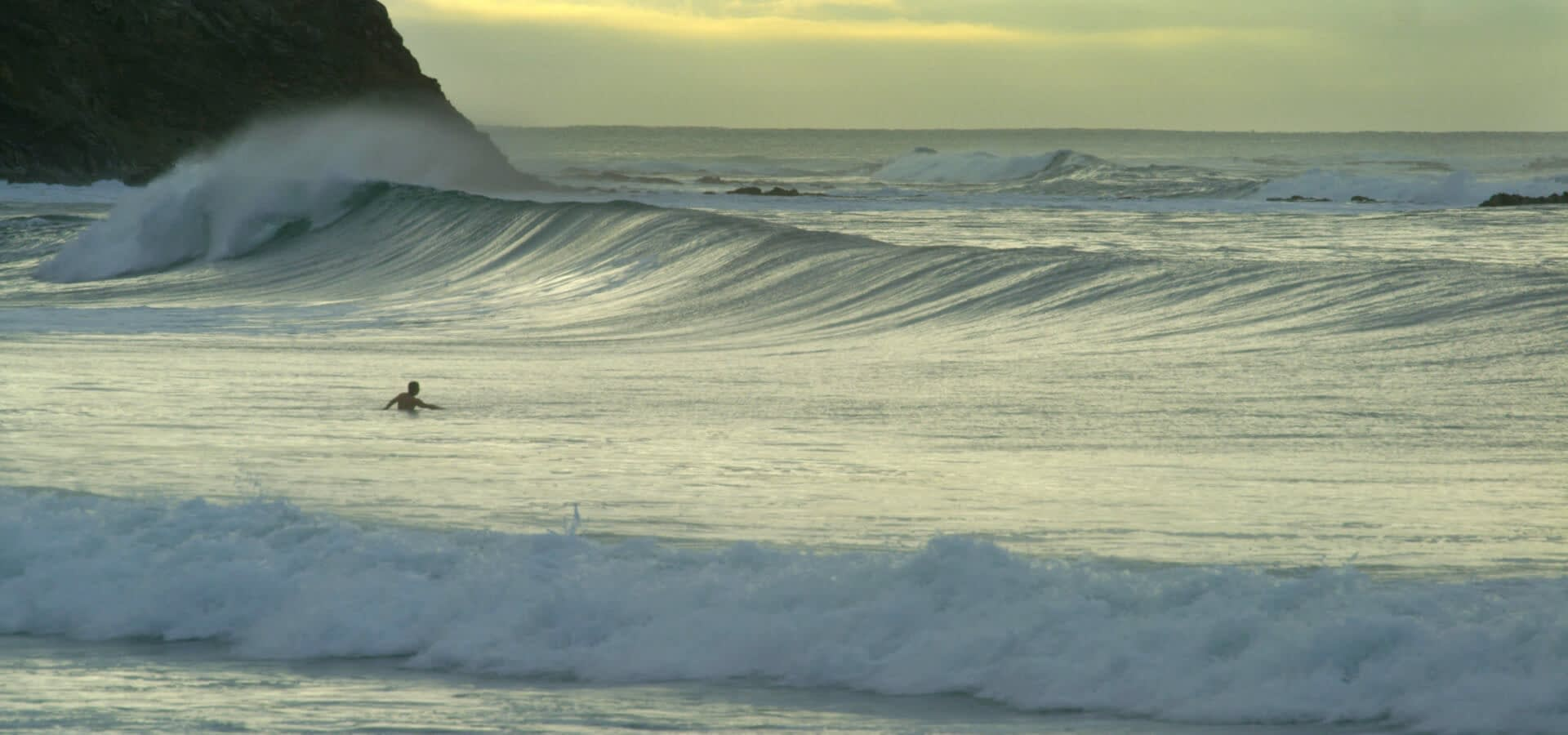 Hacienda Barrigona The Perfect Wave