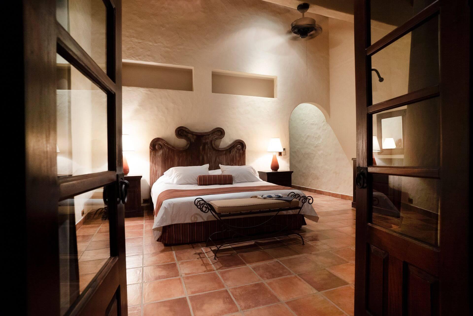 Barrigona Villa Guanacaste Bedroom