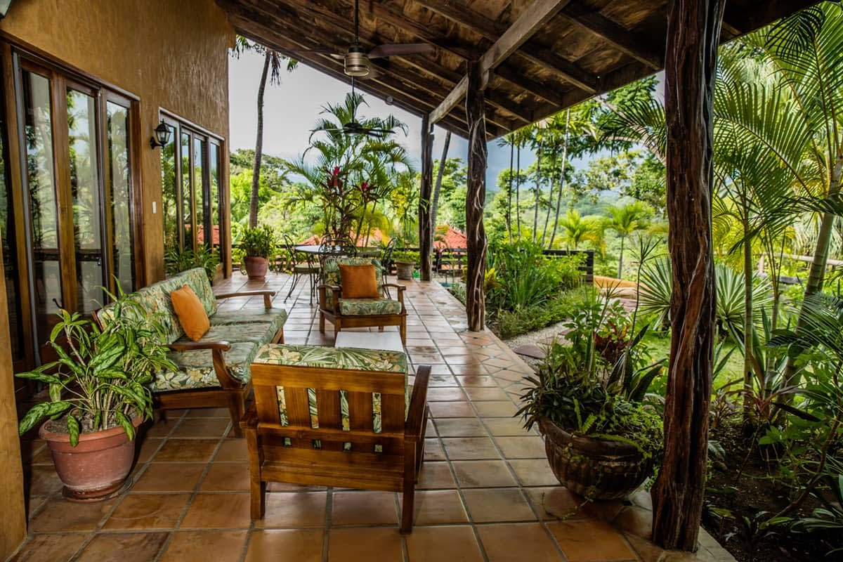 Barrigona Costa Rica