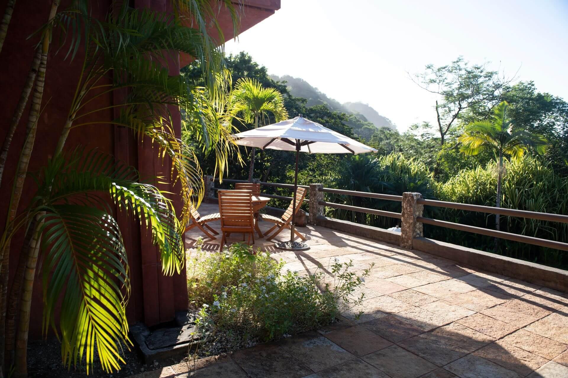 Hacienda Barrigona Villa Guanacaste Relax