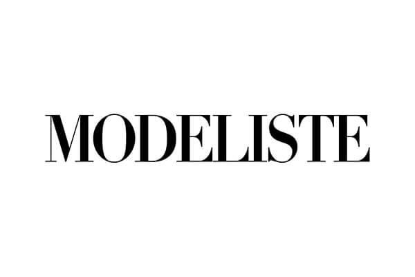 Modeliste Logo