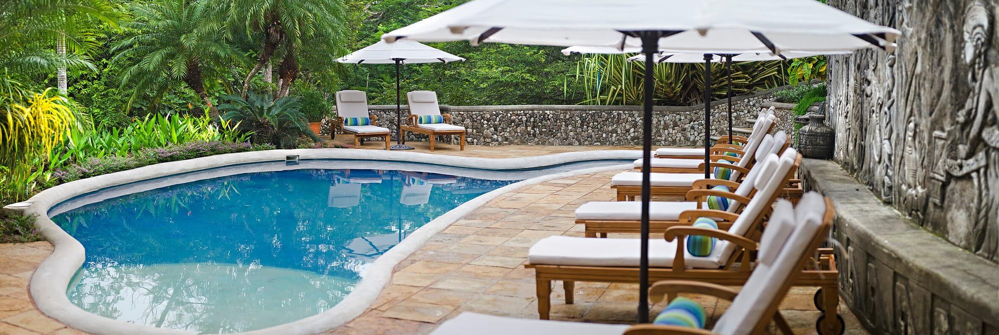 Casa Barrigona Pool Relax Costa Rica