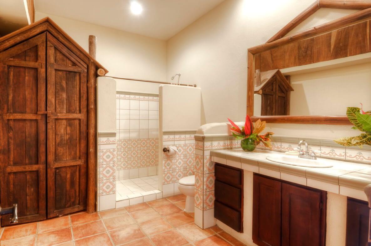 Barrigona Bathroom With Style