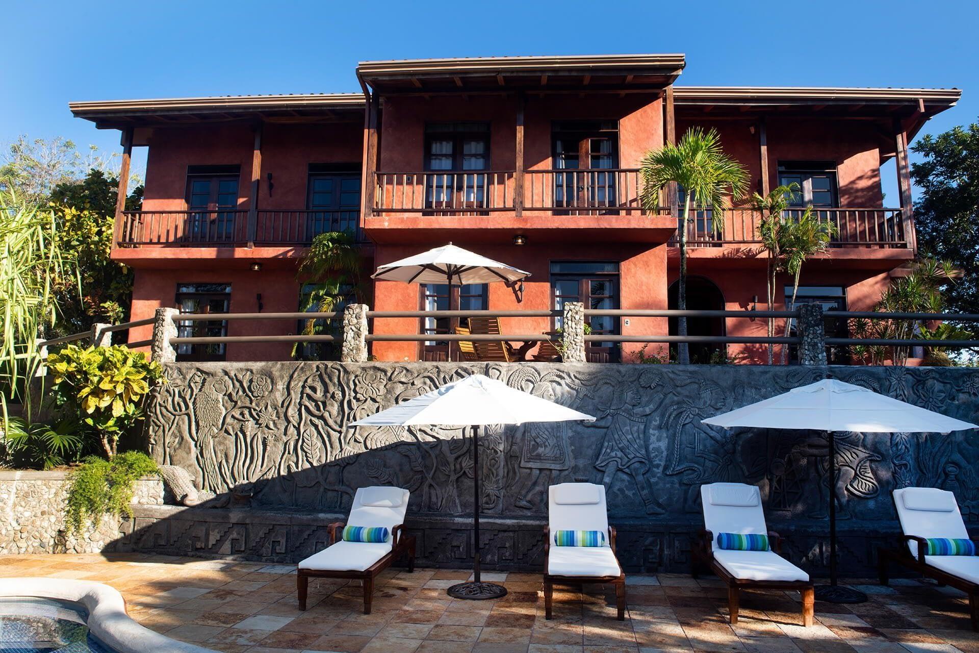 Hacienda Barrigona Villa Guanacaste Experience