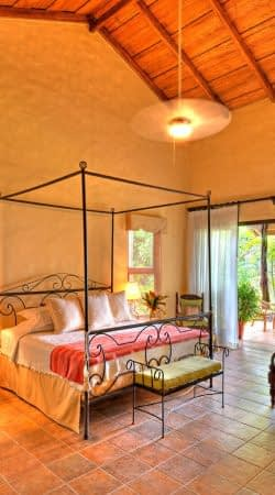 Double Room Hacienda Barrigona